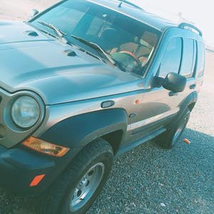 Used 2005 Jeep Cherokee for sale at best price