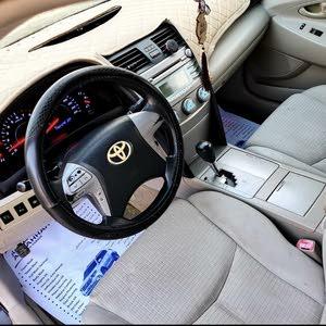 urgent sale Toyota aurion 2011 fix price 2250