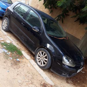 Used 2008 Golf for sale