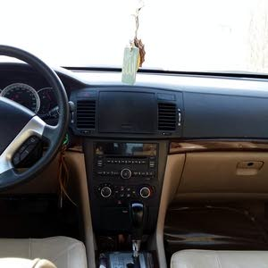 Automatic Chevrolet 2011 for sale - Used - Buraimi city