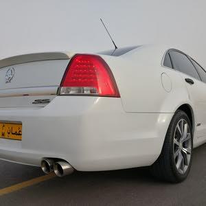 Chevrolet Caprice 2012 For sale - White color