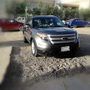 Best price! Ford Explorer 2014 for sale