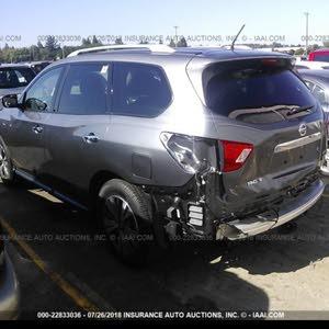 Best price! Nissan Pathfinder 2017 for sale
