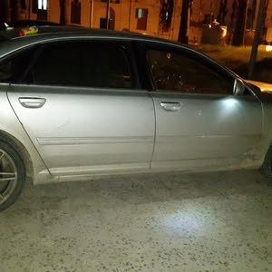 Automatic Audi 2010 for sale - Used - Tripoli city