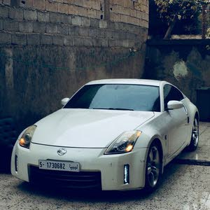 For sale 350Z 2008