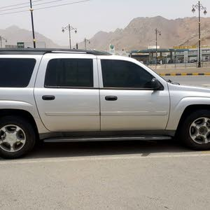 Available for sale! +200,000 km mileage Chevrolet TrailBlazer 2006