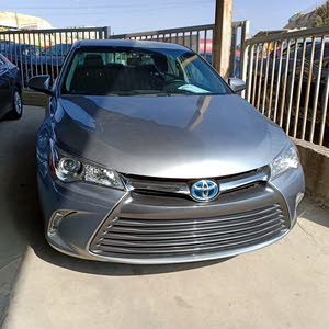 Used 2017 Camry
