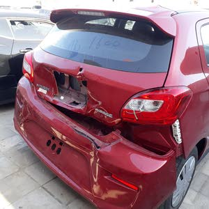 Automatic Mitsubishi 2017 for sale - Used - Erbil city