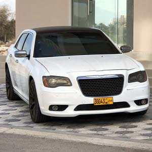 Automatic Chrysler 2012 for sale - Used - Suwaiq city