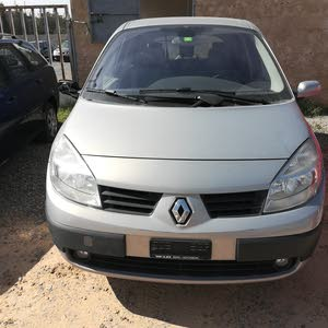 Automatic Renault 2006 for sale - Used - Tripoli city