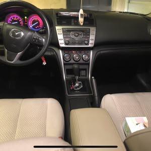 mazda 2011 6 cylinder