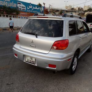 Mitsubishi Outlander car is available for sale, the car is in Used condition