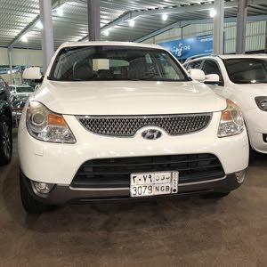 Veracruz 2012 - Used Automatic transmission