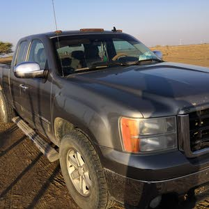For sale 2008 Grey Sierra