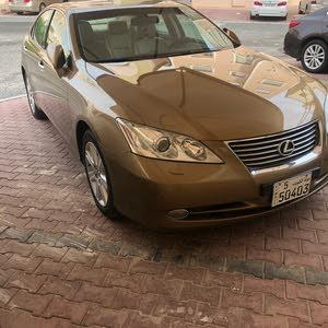 Lexus ES car for sale 2008 in Kuwait City city
