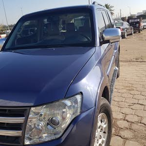 2007 Used Pajero with Automatic transmission is available for sale