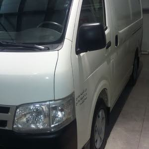 2011 Toyota Hiace for sale