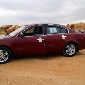 2008 Kia Optima for sale