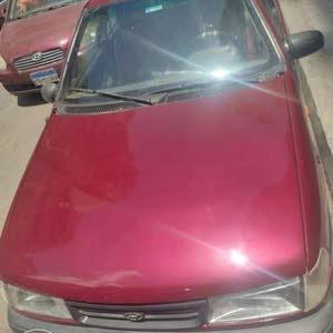 هيونداى اكسيل 1995 للبيع