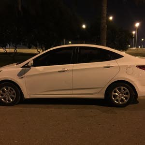 140,000 - 149,999 km Hyundai Accent 2013 for sale
