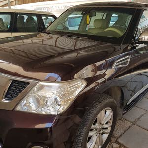 Available for sale! 140,000 - 149,999 km mileage Nissan Patrol 2011