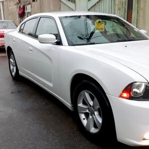 Dodge Charger car for sale 2011 in Basra city