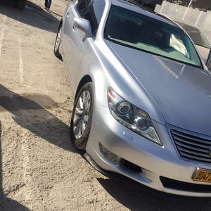 2011 Used LS with Automatic transmission is available for sale