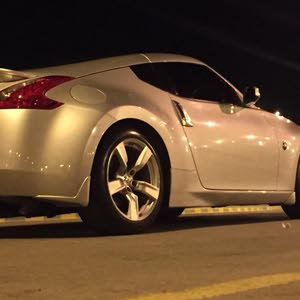 Nissan 370Z car for sale 2010 in Muscat city