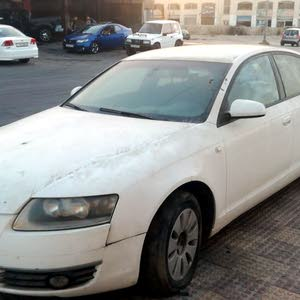 Available for sale! 150,000 - 159,999 km mileage Audi A6 2009