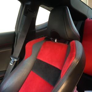 تايوتا86  GT موديل 2013