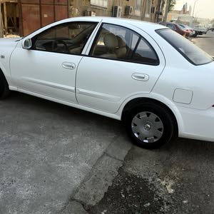 Automatic Nissan 2011 for sale - Used - Kuwait City city