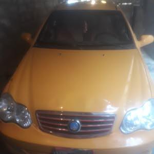 سياره جيلي للبيع او مراوس ياباني السعر40 ورقه سياره جاهزه