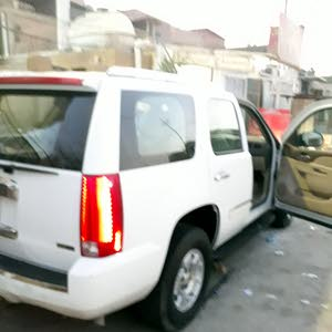 2012 Used Tahoe with Automatic transmission is available for sale