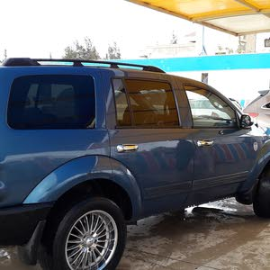 100,000 - 109,999 km Dodge Durango 2004 for sale