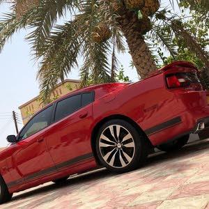 Gasoline Fuel/Power   Dodge Charger 2011