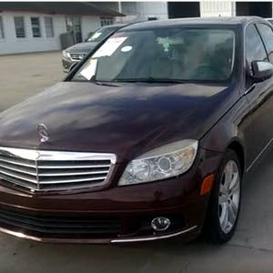 2009 Used C 300 with Automatic transmission is available for sale