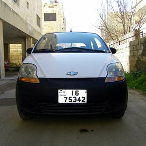 Available for sale! 180,000 - 189,999 km mileage Chevrolet Spark 2006