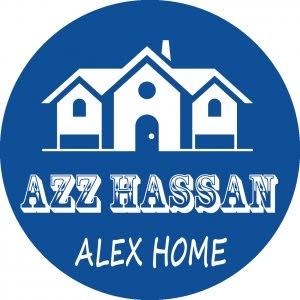 ALEX HOME ALEX HOME
