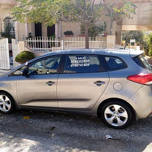 Kia Carens 2014 - Used