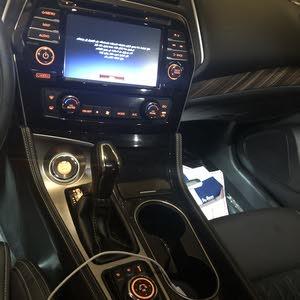 For sale 2017 Grey Maxima