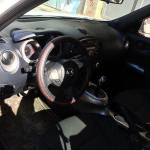 Used 2013 Juke in Tripoli