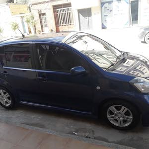 Manual Daihatsu 2010 for sale - Used - Tripoli city