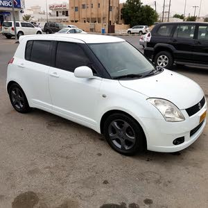 Suzuki Swift car is available for sale, the car is in Used condition