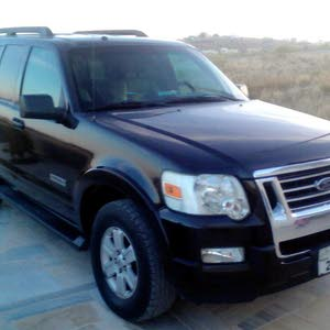 Automatic Ford 2008 for sale - Used - Mafraq city