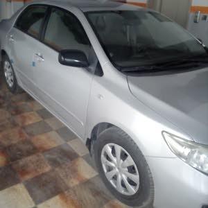 Used Toyota Corolla in Amman