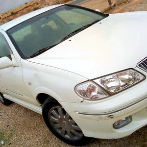 For sale 2004 White Sunny