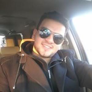 Mostafa EL Sharnobe
