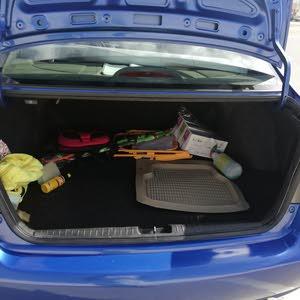 Blue Honda Civic 2006 for sale