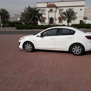 Mazda 3 .model 2010 for sale