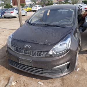 2017 Kia Rio for sale in Qadisiyah